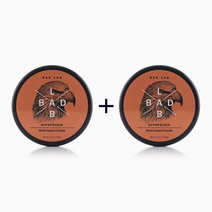 B1t1 bad lab supersonik water based pomade