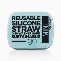 Standard Reusable Straw w/ Case by GoSili