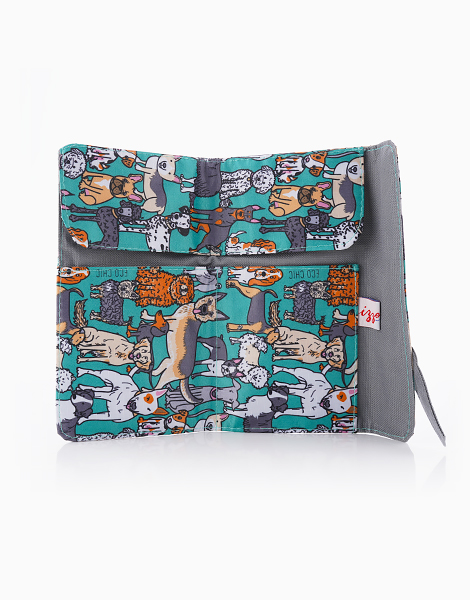 Pen Wrap by Izzo Shop | Dogs