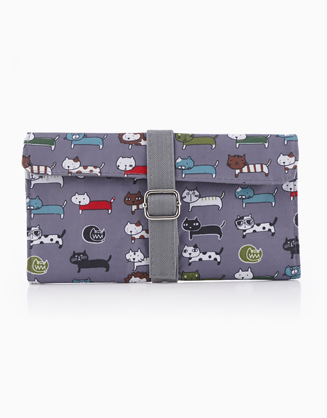Pen Wrap by Izzo Shop | Cats