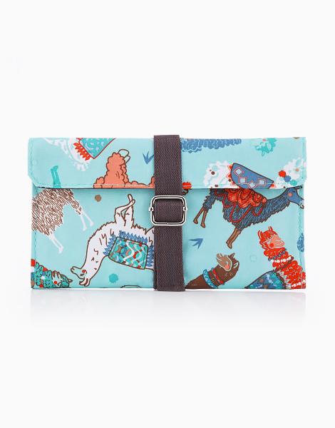 Pen Wrap by Izzo Shop | Llama