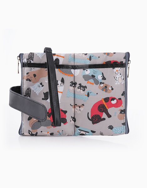 Dual Pouch by Izzo Shop | Dogs