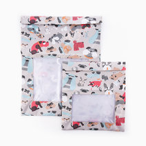 Multipurpose Bag Set by Izzo Shop