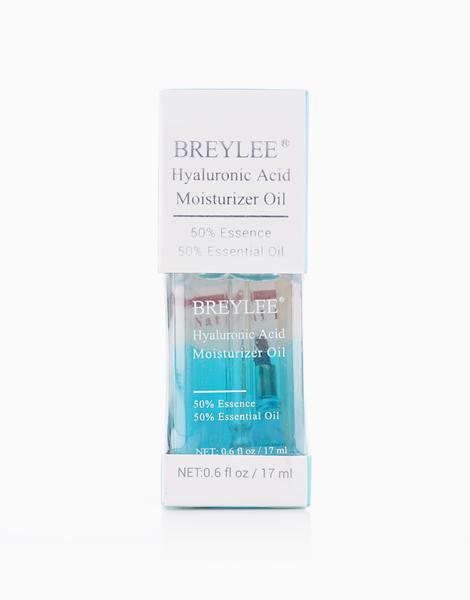 Hyaluronic Acid Moisturizer Oil by Breylee