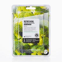 Superfood Broccoli Refreshing Mask by Farmskin