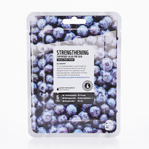 Superfood Blueberry Strengthening Mask by Farmskin