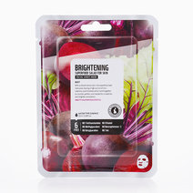 Superfood Beet Brightening Mask by Farmskin