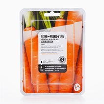 Superfood Carrot Pore-Purifying Mask by Farmskin