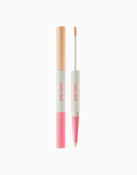 Skinny Concealer Matte & Bright by Cathy Doll | #01 Light Beige