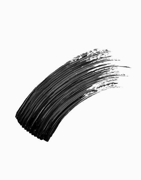 Lash Blast Active Mascara by CoverGirl | Very Black