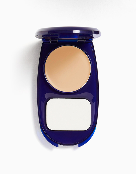 Smoothers Aquasmooth Compact Foundation by CoverGirl | Buff Beige