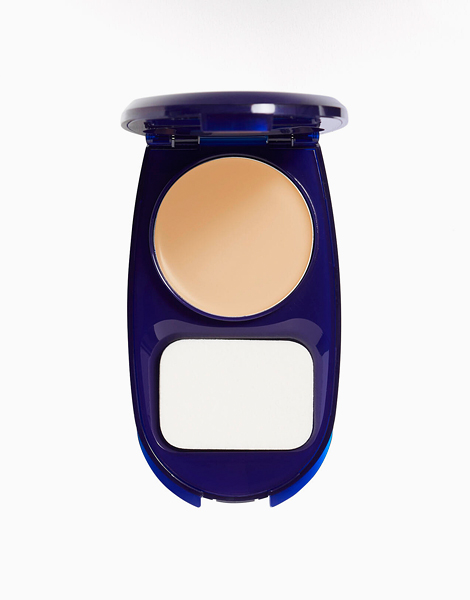 Smoothers Aquasmooth Compact Foundation by CoverGirl | Classic Ivory