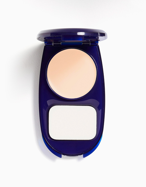 Smoothers Aquasmooth Compact Foundation by CoverGirl | Ivory