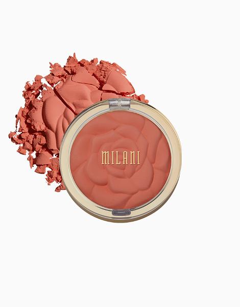 Rose Powder Blush by Milani | WILD ROSE