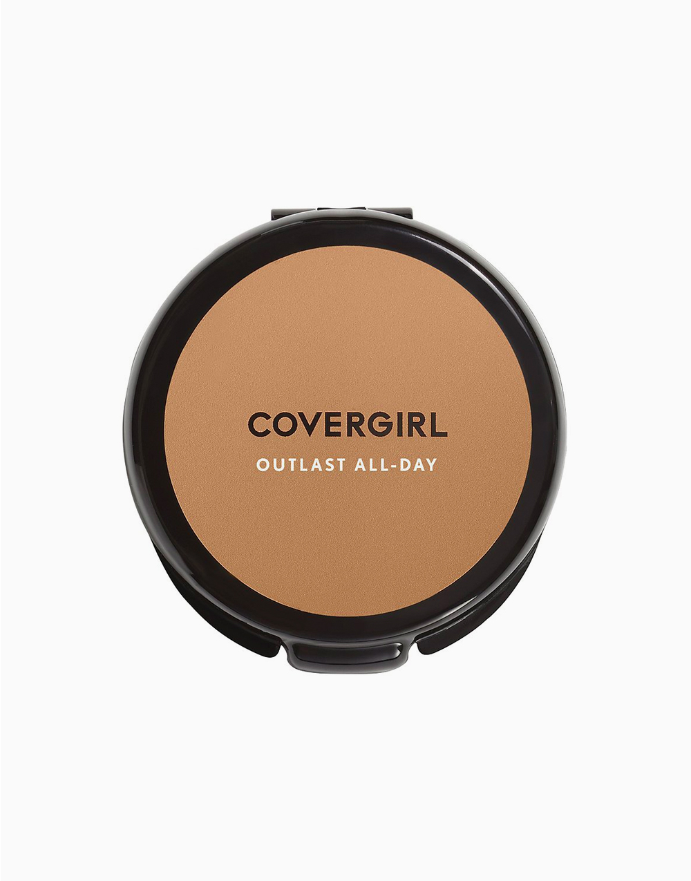 Outlast All-Day Matte Finishing Powder by CoverGirl | Medium to Deep