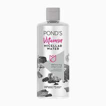 Pond's vitamin micellar water in detoxifying charcoal %28400ml%29 2
