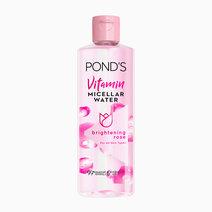 Pond's vitamin micellar water in brightening rose %28100ml%29 2