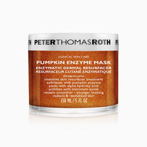 Ptr pumpkin enzyme mask