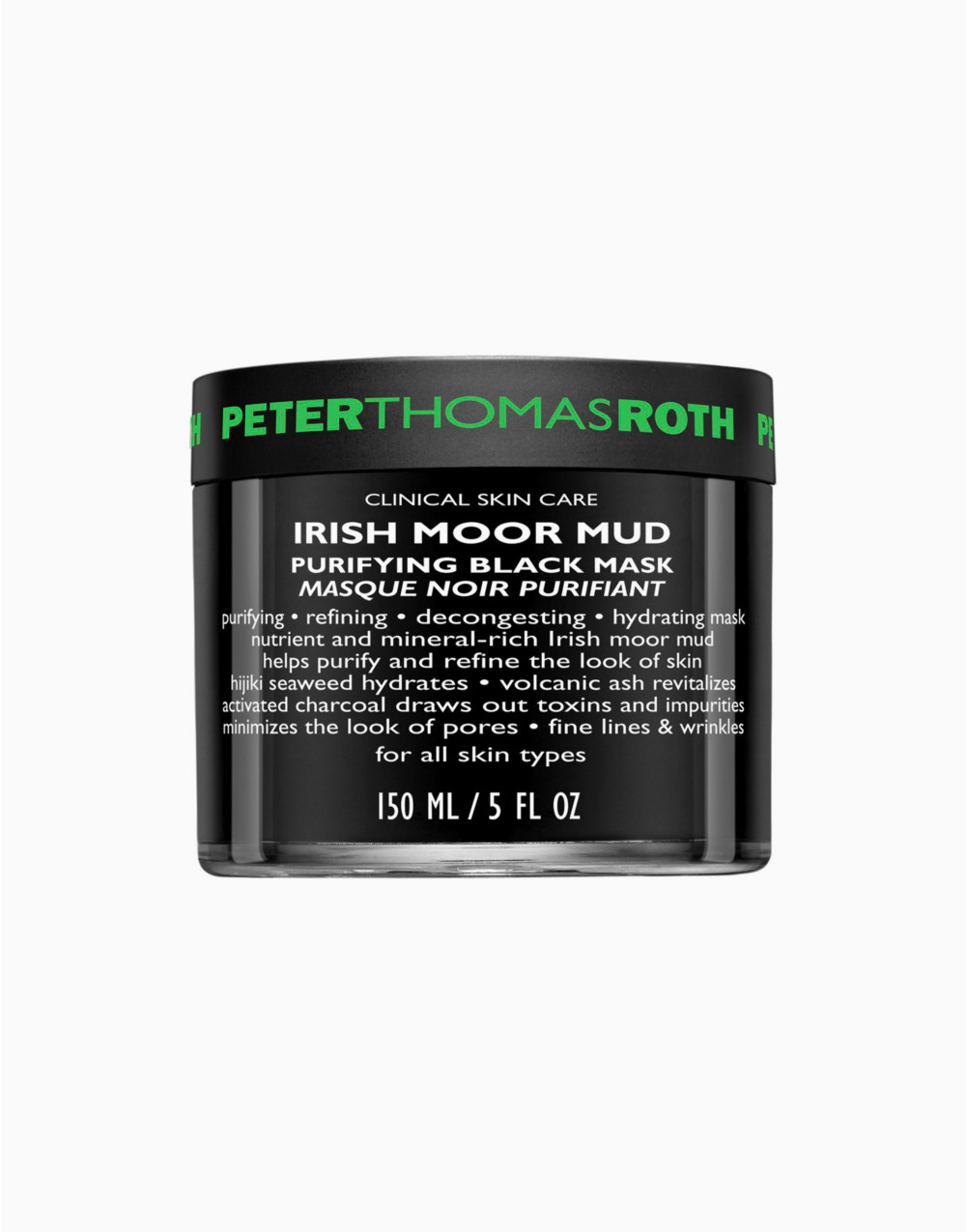 Irish Moor Mud Mask by Peter Thomas Roth