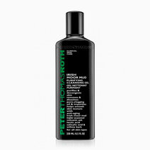 Ptr irish moor mud purifying cleansing gel