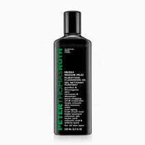Ptr irish moor mud purifying cleansing gel