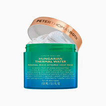 Ptr hungarian thermal water mineral rich atomic heat mask