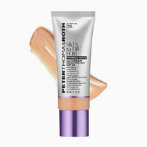 Ptr skin to die for mineral matte cc cream spf 30   light