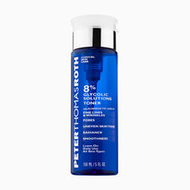 Ptr 8  glycolic solutions toner