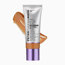 Ptr skin to die for mineral matte cc cream spf 30   tan