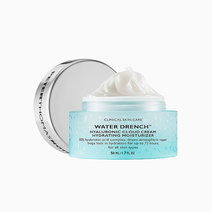 Ptr water drench hyaluronic cloud cream hydrating moisturizer