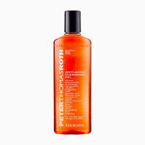 Ptr anti aging cleansing gel