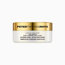 Ptr 24k gold pure luxury lift   firm hydra gel eye patches