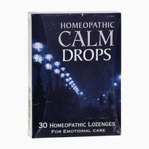 Calm Drops Emotional Care (30 Lozenges) by Historical Remedies