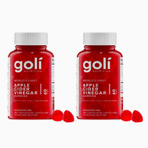 ACV Gummies (2-month supply) by Goli