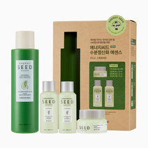 Tfs energy seed serum set