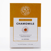 Fresh Leaf Tea Chamomile by The Coffee Bean and Tea Leaf
