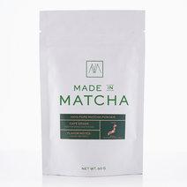 Cafe Grade Matcha Powder (50g) by Made in Matcha