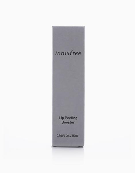 Lip Peeling Booster (15ml) by Innisfree