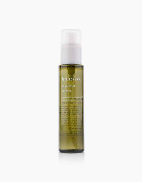 Olive Real Oil Mist (80ml) by Innisfree