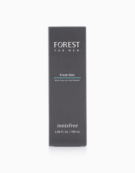 Forest For Men Fresh Skin (180ml) by Innisfree
