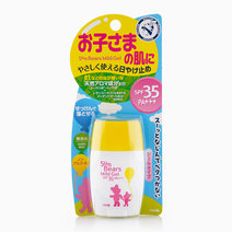 Sun Bears Gel Sunscreen - Mild SPF35+ by OMI Menturm