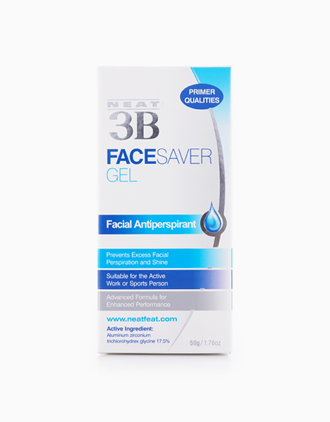 Neat 3B Face Saver Gel by Neat Feat