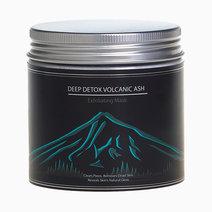 Deep Detox Volcanic Ash (Refill) by Pili Ani