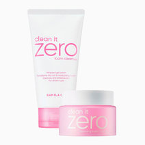 Banila co. clean it zero double cleansing set 2