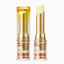 Banila co. miss flower   mr. honey treatment lip balm