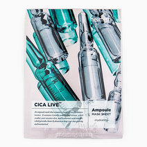 Cica Live Ampoule Mask by Heimish