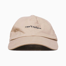 Can't Relate Cap by Artwork
