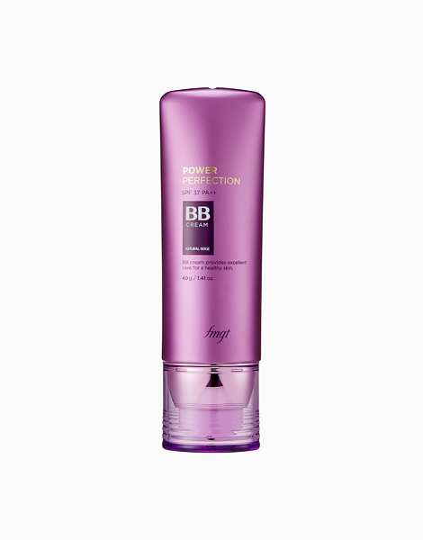 Power Perfection BB Cream (40g) by The Face Shop |