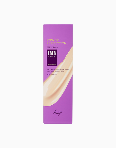 Power Perfection BB Cream (40g) by The Face Shop | V203