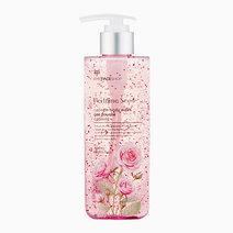 Perfume seed capsule body wash.2016